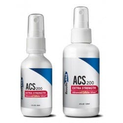 ACS 200® Silver Spray
