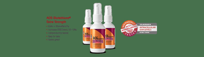 ACG Glutathione